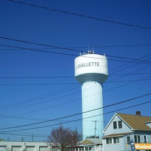 Lavallette Water Tower
