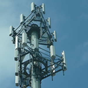 Verizon/Sprint/Nextel Tower